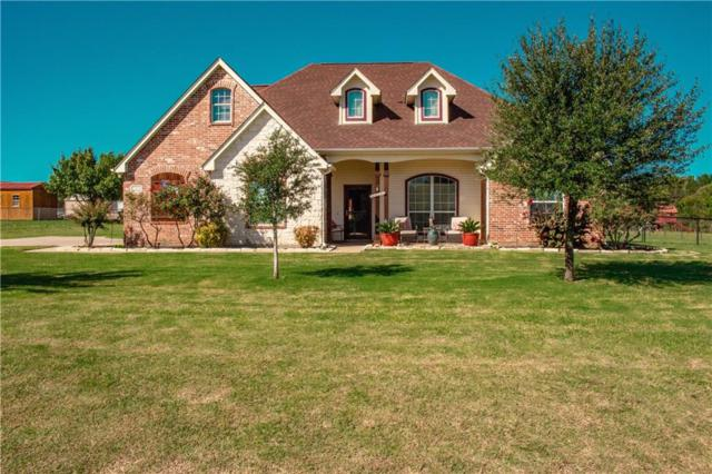 141 Tranquil Place, Waxahachie, TX 75167 (MLS #13950720) :: Robbins Real Estate Group