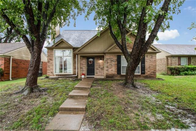 1521 Chapman Street, Cedar Hill, TX 75104 (MLS #13950739) :: Kimberly Davis & Associates