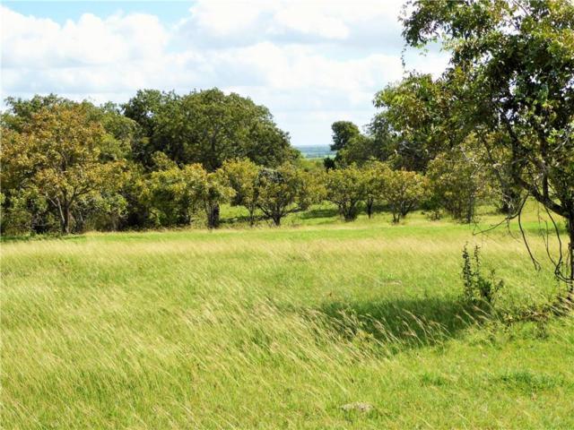 Tract1 Union Hill Road, Ennis, TX 75119 (MLS #13950744) :: RE/MAX Landmark