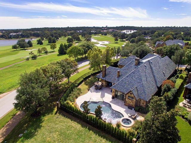 2317 Cedar Elm Terrace, Westlake, TX 76262 (MLS #13950752) :: RE/MAX Town & Country
