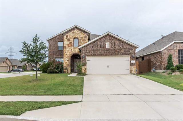 5901 Warmouth Drive, Fort Worth, TX 76179 (MLS #13950753) :: RE/MAX Town & Country
