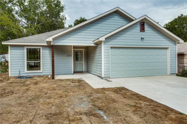 1325 Blodgett Avenue, Fort Worth, TX 76115 (MLS #13950773) :: Magnolia Realty