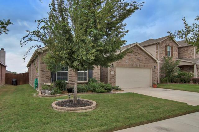 7709 Shorthorn Way, Fort Worth, TX 76131 (MLS #13950781) :: Century 21 Judge Fite Company