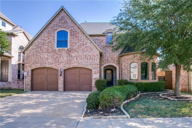 2340 Greymoore Drive, Frisco, TX 75034 (MLS #13950804) :: RE/MAX Landmark