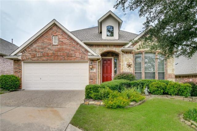 708 Mustang Drive, Fairview, TX 75069 (MLS #13950818) :: Frankie Arthur Real Estate