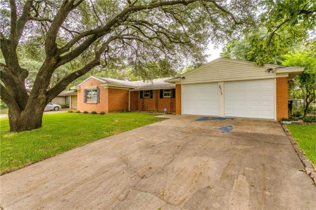 2717 Westfield Avenue, Fort Worth, TX 76133 (MLS #13950842) :: The Chad Smith Team