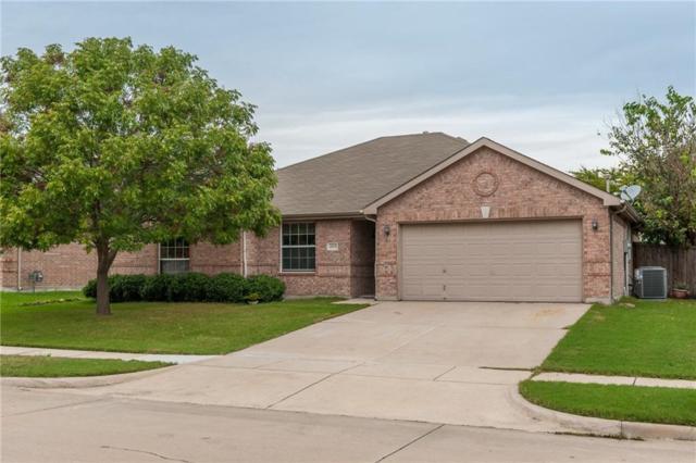 4509 Fox Meadows Lane, Mansfield, TX 76063 (MLS #13950852) :: The Paula Jones Team | RE/MAX of Abilene