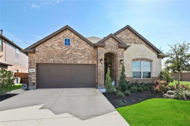 3000 Bella Lago Drive, Fort Worth, TX 76177 (MLS #13950858) :: RE/MAX Landmark