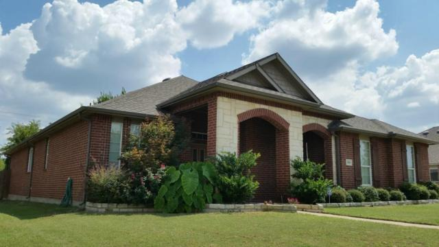 1526 Forest Creek Drive, Cedar Hill, TX 75104 (MLS #13950862) :: RE/MAX Pinnacle Group REALTORS