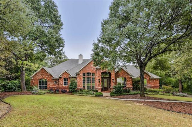 121 Copperwood Drive, Lakeside, TX 76108 (MLS #13950877) :: RE/MAX Town & Country