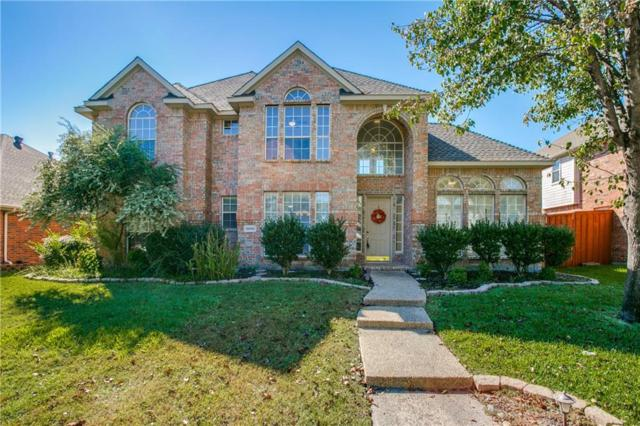 3800 Stoneway Drive, Plano, TX 75025 (MLS #13950912) :: Hargrove Realty Group