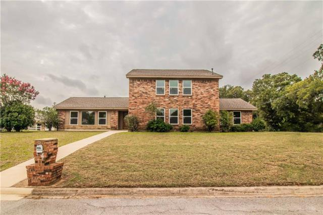 1213 Timber Court, Southlake, TX 76092 (MLS #13950952) :: RE/MAX Town & Country