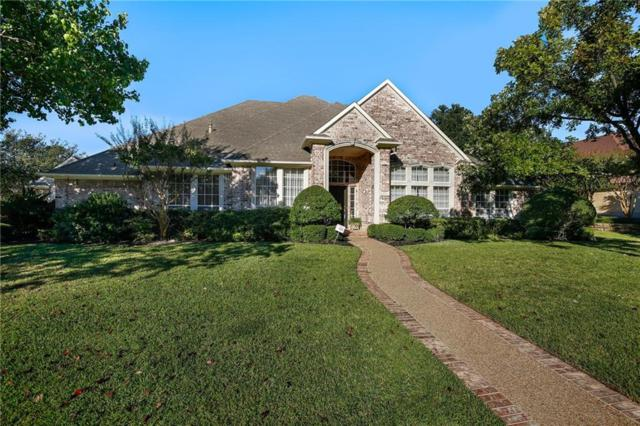 400 Southview Trail, Southlake, TX 76092 (MLS #13950996) :: Frankie Arthur Real Estate