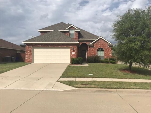 701 Crockett Drive, Lavon, TX 75166 (MLS #13951018) :: The Hornburg Real Estate Group