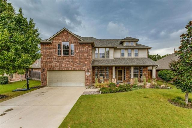 723 Yaupon Court, Burleson, TX 76028 (MLS #13951047) :: The Mitchell Group