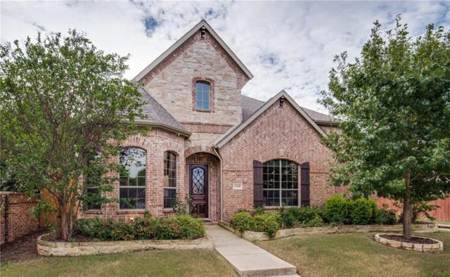 13685 Lampton Circle, Frisco, TX 75035 (MLS #13951050) :: Robbins Real Estate Group