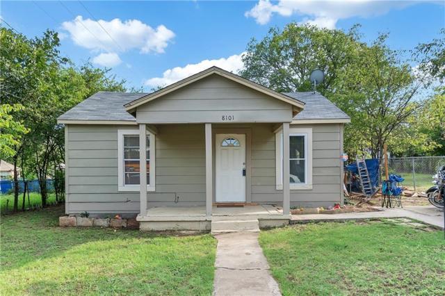 8101 Gibbs Drive, White Settlement, TX 76108 (MLS #13951060) :: Robbins Real Estate Group