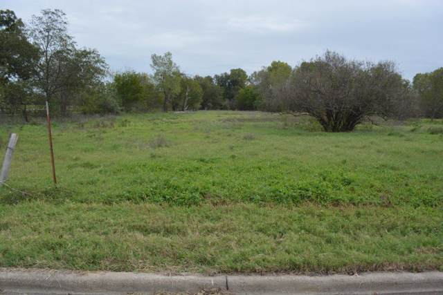 TBD Garden Drive, Waco, TX 76706 (MLS #13951080) :: RE/MAX Town & Country