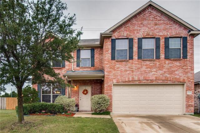 13246 Padre Avenue, Fort Worth, TX 76244 (MLS #13951084) :: The Chad Smith Team