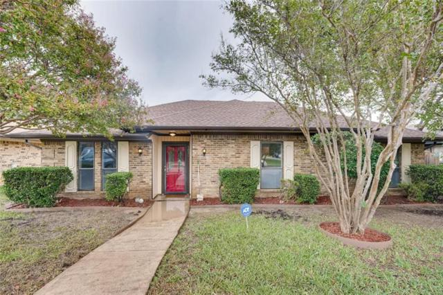 1036 Cherrywood Lane, Carrollton, TX 75006 (MLS #13951090) :: The Tierny Jordan Network