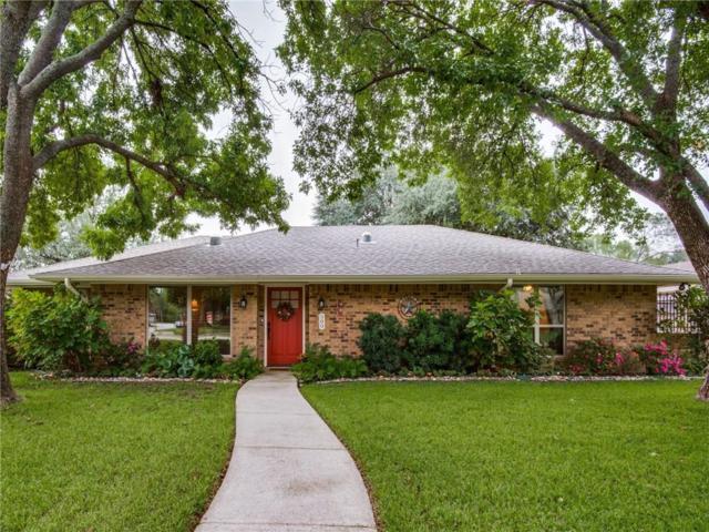 500 Mccoy Drive, Irving, TX 75062 (MLS #13951104) :: Robbins Real Estate Group