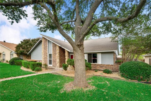 625 Granada Drive, Garland, TX 75043 (MLS #13951110) :: The Chad Smith Team