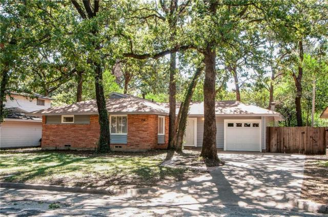 1514 W Lavender Lane, Arlington, TX 76013 (MLS #13951148) :: Magnolia Realty