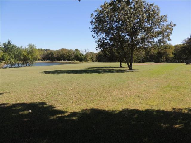 320 Golf Walk Circle, Denison, TX 75020 (MLS #13951174) :: The Mitchell Group