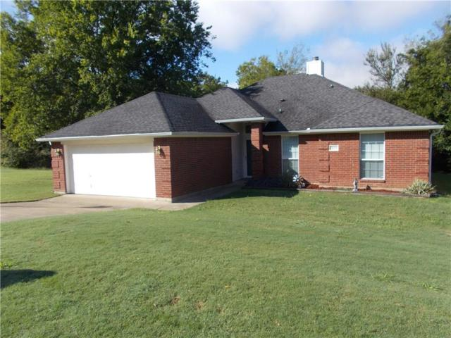 2139 Nottingham Drive, Kaufman, TX 75142 (MLS #13951188) :: RE/MAX Town & Country
