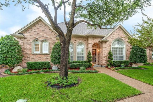 2205 Cachelle Court, Bedford, TX 76021 (MLS #13951210) :: The Chad Smith Team