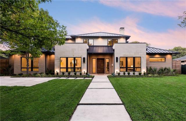 4435 Nashwood Lane, Dallas, TX 75244 (MLS #13951235) :: Magnolia Realty