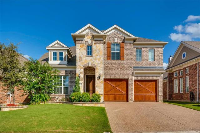 15312 Ringneck Street, Fort Worth, TX 76262 (MLS #13951253) :: RE/MAX Town & Country