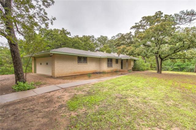 1516 Mccain Lane, Colleyville, TX 76034 (MLS #13951260) :: Team Hodnett