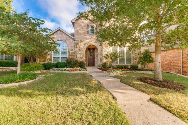 938 Dunleer Drive, Allen, TX 75013 (MLS #13951277) :: Baldree Home Team
