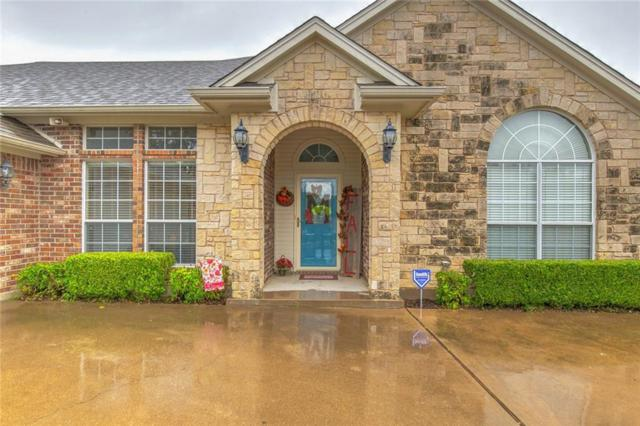 1603 W Westhill Drive, Cleburne, TX 76033 (MLS #13951282) :: HergGroup Dallas-Fort Worth