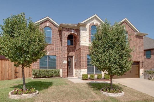 438 Bristol Street, Roanoke, TX 76262 (MLS #13951291) :: Robbins Real Estate Group