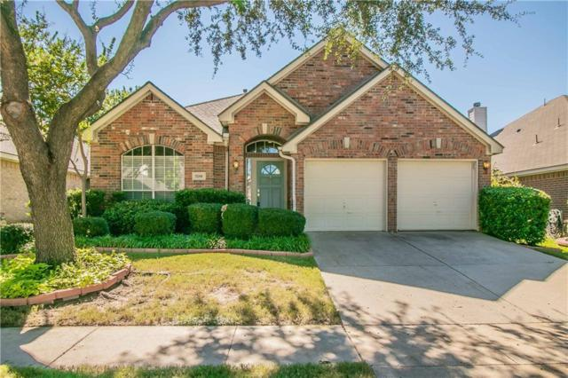 5208 Warm Springs Trail, Fort Worth, TX 76137 (MLS #13951304) :: Robbins Real Estate Group