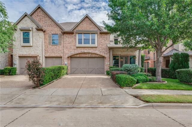 2410 Chelsea Drive, Frisco, TX 75034 (MLS #13951319) :: Kimberly Davis & Associates
