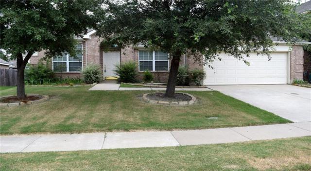 5079 Postwood Drive, Fort Worth, TX 76244 (MLS #13951331) :: The Chad Smith Team