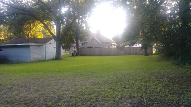 000 Washington, Terrell, TX 75160 (MLS #13951355) :: RE/MAX Town & Country