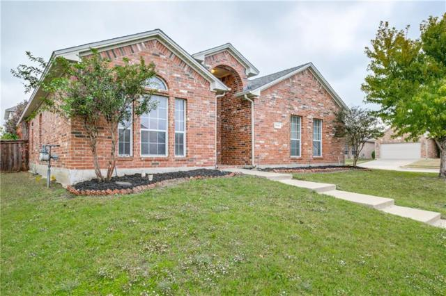 3845 Brandywine Lane, Fort Worth, TX 76244 (MLS #13951381) :: RE/MAX Town & Country