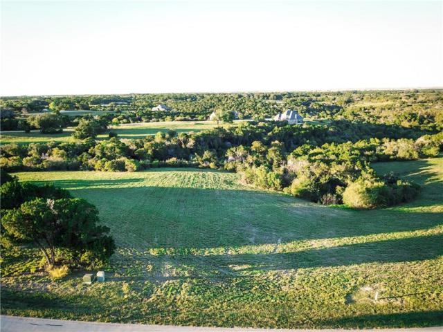 8429 Fullerton Drive, Cleburne, TX 76033 (MLS #13951390) :: RE/MAX Town & Country