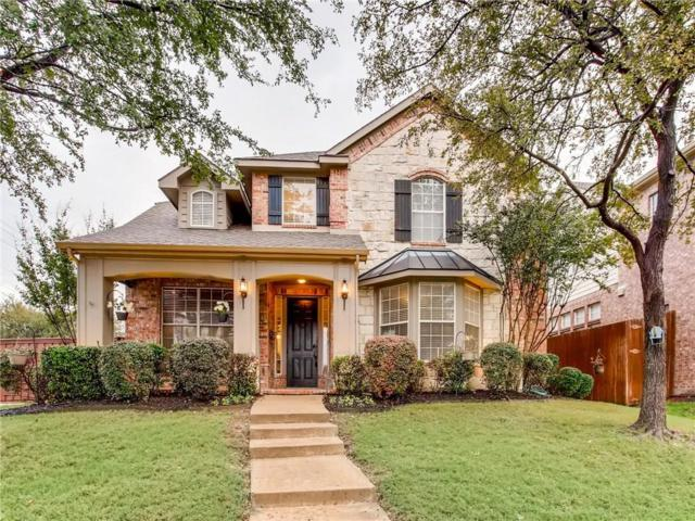 2056 Londonderry Drive, Allen, TX 75013 (MLS #13951438) :: RE/MAX Town & Country