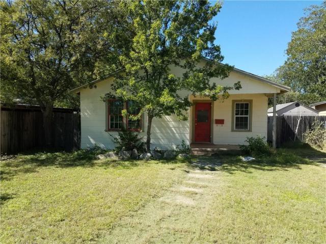 1966 Ross Avenue, Abilene, TX 79605 (MLS #13951483) :: Robbins Real Estate Group