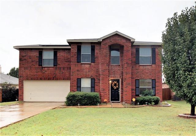 239 Queen Annes Drive, Burleson, TX 76028 (MLS #13951498) :: Magnolia Realty