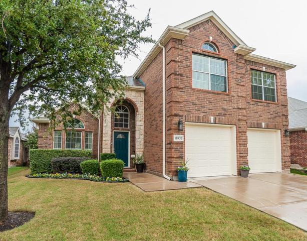 11832 Vienna Apple Road, Fort Worth, TX 76244 (MLS #13951506) :: Magnolia Realty