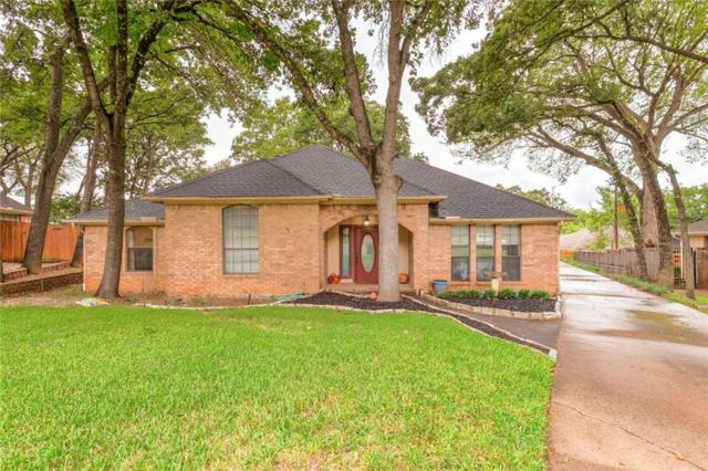 5318 Antony Court, Arlington, TX 76017 (MLS #13951523) :: RE/MAX Pinnacle Group REALTORS