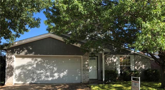 7017 Laurelhill Court N, Fort Worth, TX 76133 (MLS #13951535) :: RE/MAX Landmark