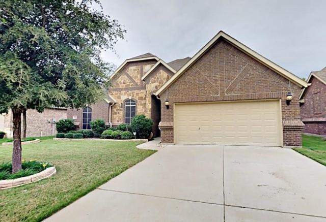 304 Canadian Lane, Burleson, TX 76028 (MLS #13951580) :: The Hornburg Real Estate Group