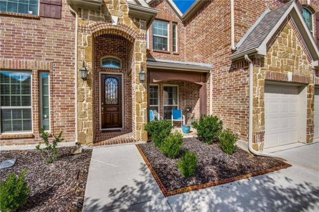 1409 Taylor Lane, Mckinney, TX 75071 (MLS #13951601) :: RE/MAX Pinnacle Group REALTORS